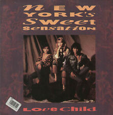 NEW YORK SWEET SENSATION - love child - Atco