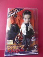 """Bratz Boyz Boy Doll """"Eitan""""  The Nu-Cool Collection Extra Clothes New Rare"""