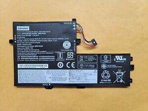 Genuine OEM Lenovo IdeaPad FLEX-15IWL Laptop L18L3PF3 5B10T09094 Battery