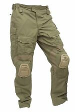 Custom repro Crye Precision style G3 Combat Pants Ranger Green 38L