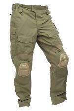 Custom repro Crye Precision style G3 Combat Pants Ranger Green 36R