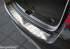 Protezione paraurti adatto per Ford Kuga 1 I 2008-2013 acciaio inossidabile