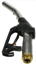 ZVA 25 HIGH SPEED NOZZLE, FOR USE WITH PUMPS IN HGV LANES ON PETROL STATIONS