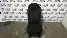 Peugeot 5008 2011  Seat - 2nd row MIDDLE, BLACK CLOTH