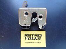 VW Corrado - Boot Lid / Tailgate Catch Mechanism - 333 827 505