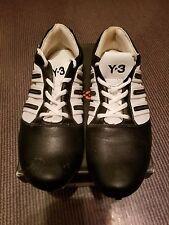 Adidas Y-3 Track And Field Black Sz 10.5 US  Yoshi Yamamoto