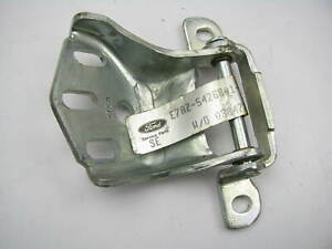 NEW GENUINE OEM Ford E7AZ-5426801-A REAR UPPER Door Hinge