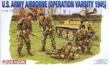 Dragon 6148 1/35 US Army Airborne, Operation Varsity 1945