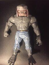 Mattel DC Multiverse King Shark Baf Cnc Complete Flash DCTV CW figure