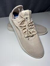Adidas Pharrell x Tennis Hu Linen Size 11 In Men