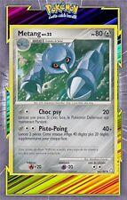 Metang - DP6:Eveil des Legendes - 65/146 - Carte Pokemon Neuve Française