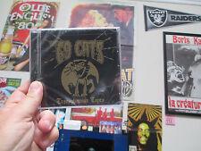 Transylvanian Tapes The 69 Cats CD (69 Eyes,Wanda Jackson)Bela Sunglasses People