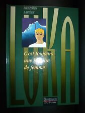 BD EO OCTOBRE 1997- DUPUIS REPERAGES- LUKA / TOME 1