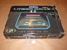 Sega Mega Drive II Genesis Console / System (Japan) Complete in Box!
