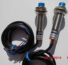 Induktiver Näherungsschalter Näherungssensor LJ12A3-4-Z/BX Three-Wire Schließer*