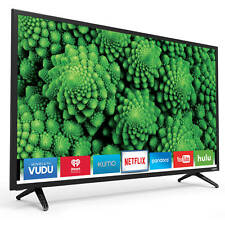 "VIZIO 39"" Class FHD (1080P) Smart LED TV (D39F-E1)"