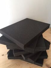 Cuscini in gommapiuma spugna 35x28x3,5 10 pezzi