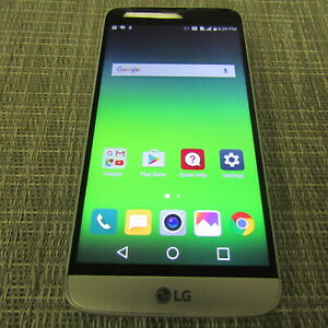 LG G5, 32GB - (T-MOBILE) CLEAN ESN, WORKS, PLEASE READ!! 40815