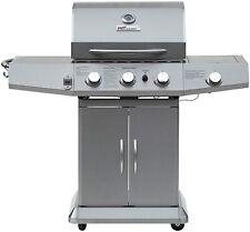 Broil-master® – Barbecue a Gas BBQ per Grill – qualità certificata TÜV Rheinland
