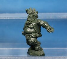 Plastic Toy Soldier Publius Fantasy Dwarf Warrior Limited Edition 1:32 54 mm