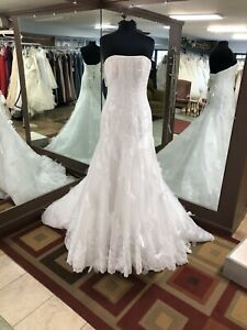 maggie sottero size 10 Bridal Gown