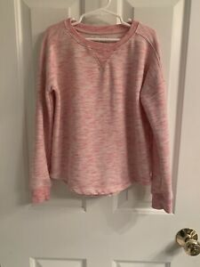 GIRLS 3T COLORFUL SPARKLE SMILING FACE THERMAL SHIRT NWT  ~ THE CHILDREN/'S PLACE