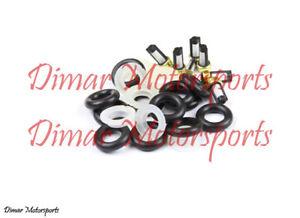 2008 9-3 2.8L V6 - Fuel Injector Repair Kit