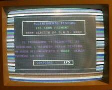 Azimuth Head Alignment Program Regolatore Datassette Commodore 64 Tape C64