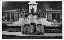 B36311 Budapest Milenium Column Illuminated  hungary