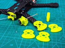 3DPOWER x Armattan Rooster Combo Upgrade Kit (Antenna mount+MOTOR GUARD+BUMPER)