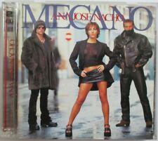 """MECANO - CD X 2 U.S.A. """"ANA JOSE NACHO"""""""