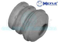 Meyle Front Suspension Bump Stop Rubber Buffer 614 344 0000