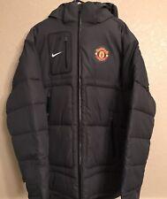 Manchester United England Player Issue Ronaldo EraXL Jacket Football Coat Shirt