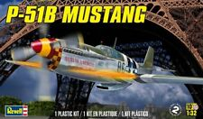 Revell 5535 1:32nd scale P-51B Mustang
