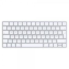 Apple Magic MLA22D/A Tastatur Keyboard Bluetooth wiederaufladbar Akku Neu