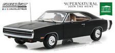 Greenlight 19046 1:18 Scale Supernatural Join the Hunt 1970 Dodge Charger New