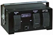 Buyers Salt Dogg In Cab Salt Spreader Controller for SCH/1400 series GAS 3010390