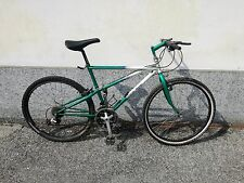 mountain bike MTB Bianchi Gatorade vintage bici 1993 Oria