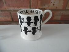 Emma Bridgewater 1/2 Pint Mug - Homepride Flour Star Baker & Fred - New