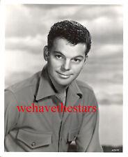Vintage Russ Tamblyn HANDSOME 50s Publicity Portrait