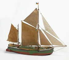 Billing Boat - B 601 'Will Everard' Wooden Model Boat Kit 1/67th Scale New Boxed