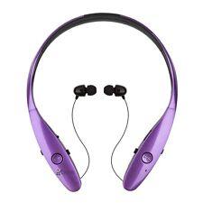 Bluetooth Wireless Headset Stereo Headphone Earphone Sport Handfree Universal