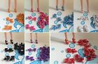 """Lot 42 Pairs  7 colors  pliable silicone  shoes  for  the 11.5"""" doll  Shoes"""