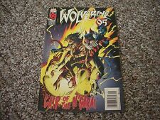 Wolverine Special 1995 and 1996 Marvel Comics Vf/Nm