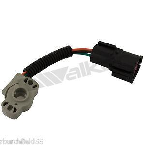 Walker Products 200-1014 Throttle Position Sensor FORD (6) 1984 / MERCURY (4)