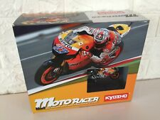 Rare R/C Kyosho MINI-Z NEW Moto Racer readyset REPSOL #26 from Japan F/S