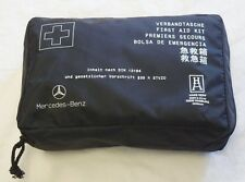 Genuine Mercedes a B C E CLASS First Aid Kit a1698600150 exp. date 12/2021 #2