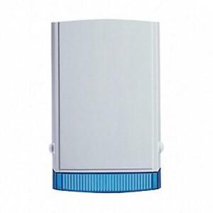 Texecom Premier Odyssey 1E Burglar Alarm Bell Box External Sounder Veritas ETC
