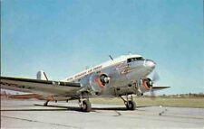 (dt8) Military Aircraft: R.C.A.F. Dakota
