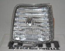 Ford F150 F250 F350 Bronco RH Passenger Front Marker Lamp new OEM F2TZ-15A201-C